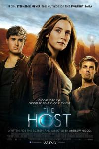 The Host La huesped